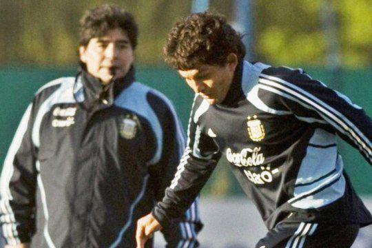 Diego y El Pulga