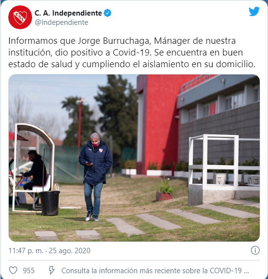 Burru Independiente