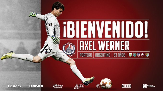 axelWerner