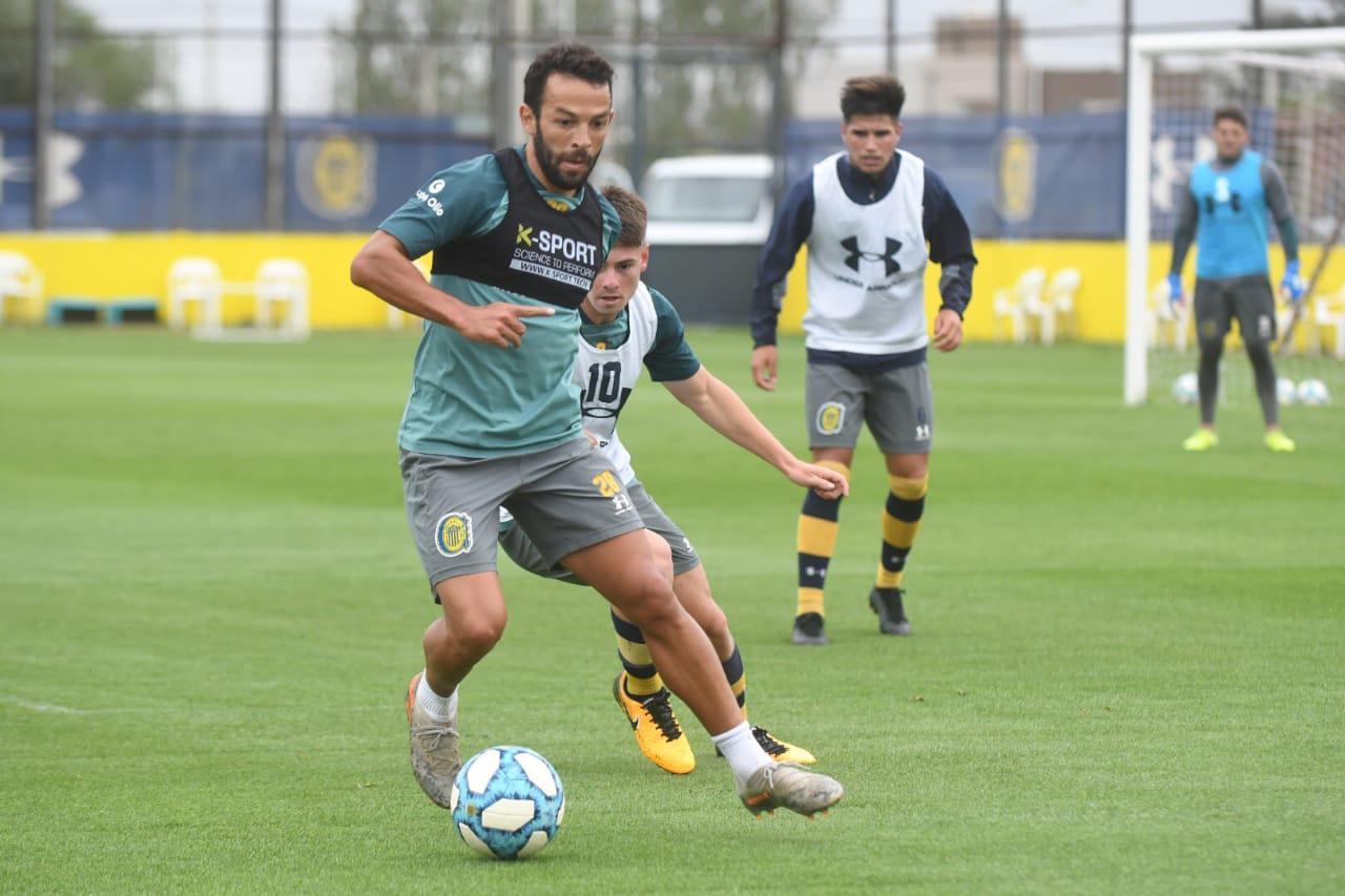 Lucas Gamba - RC