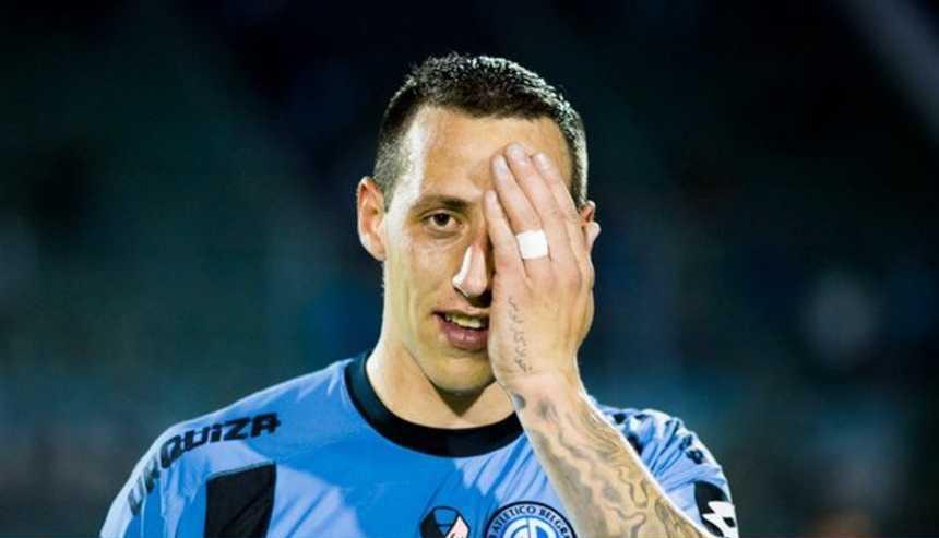 Cristian Lema - Belgrano