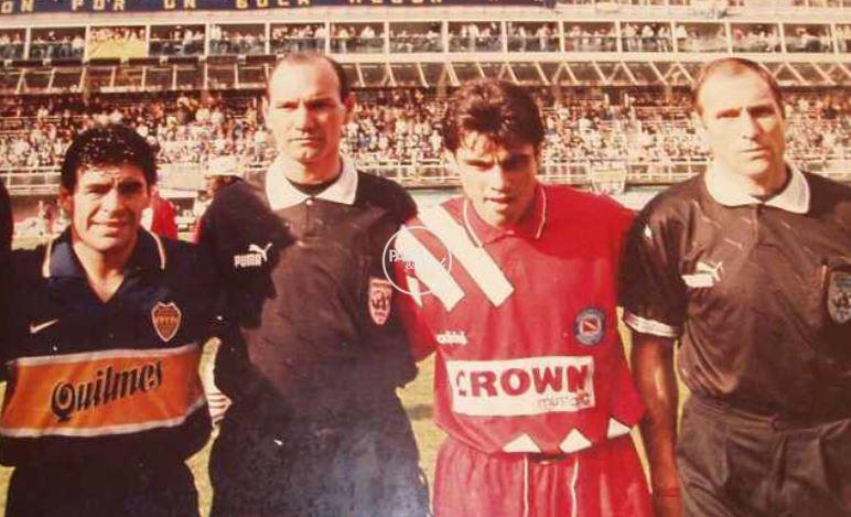LuisTrucco-Maradona