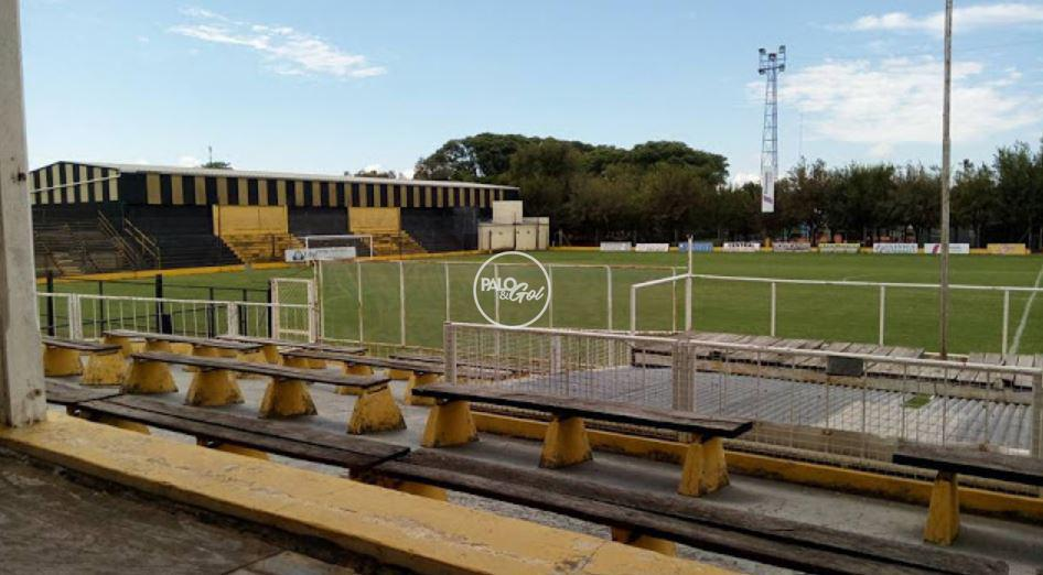 Estadio Libertad