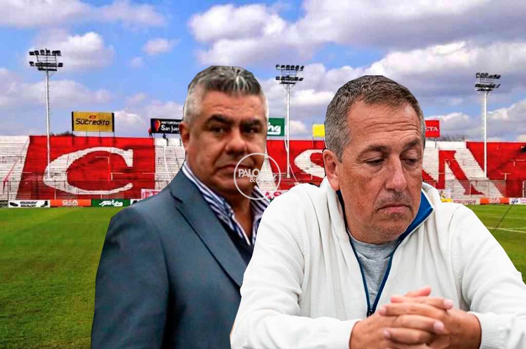 Malas noticias para San Martín: El TAS le dijo no al pedido de ascenso