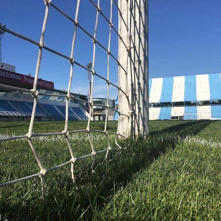 Redes Deportivas AR
