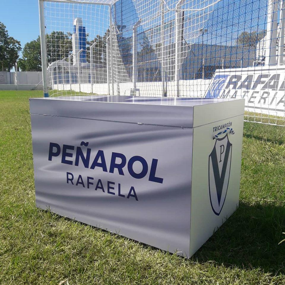 Redes Deportivas Peñarol