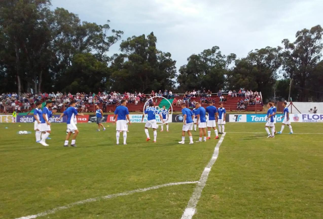 Atlético en Uruguay 2