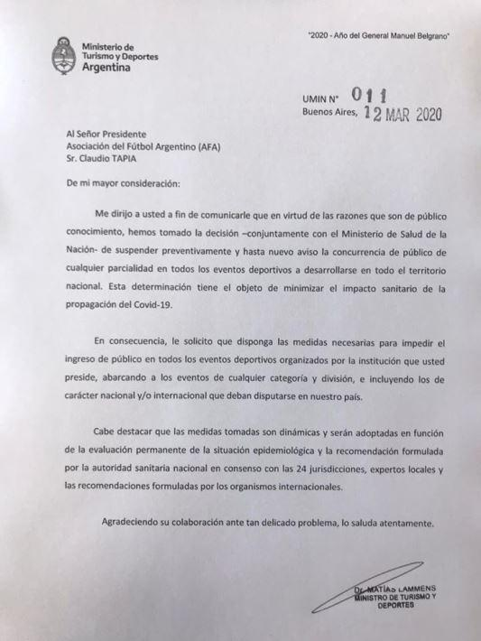nota gobierno_afa
