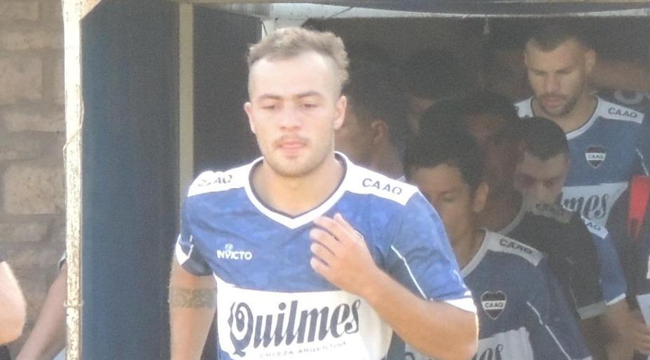 Adrián Córdoba