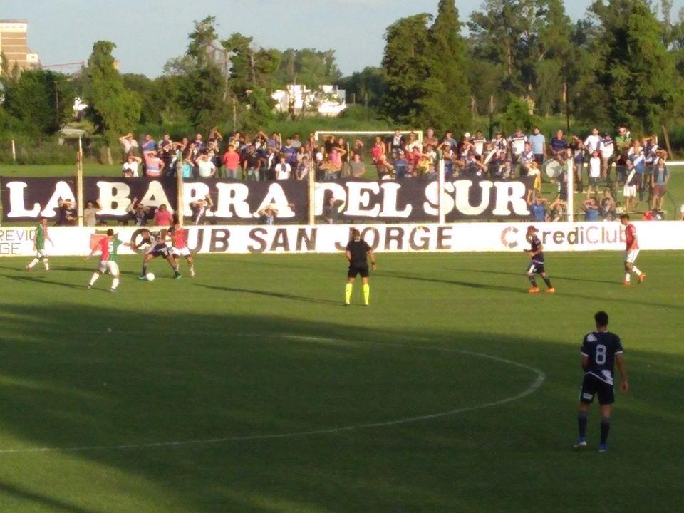San Jorge - BH